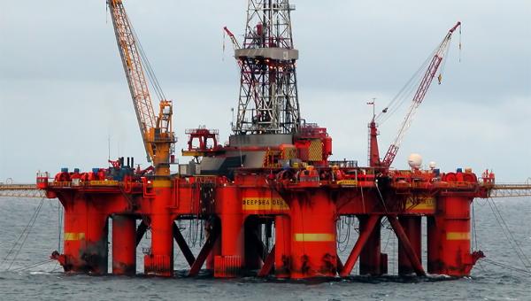 Основы нефтегазового дела