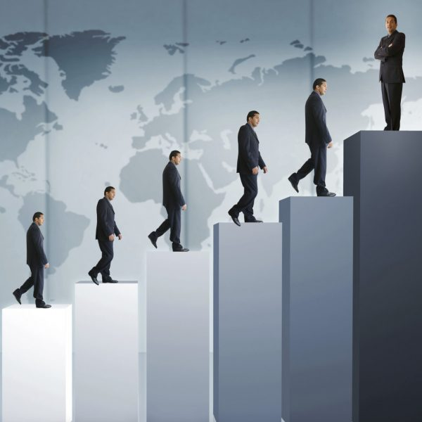 Технология построения индивидуальной траектории профессиональной карьеры