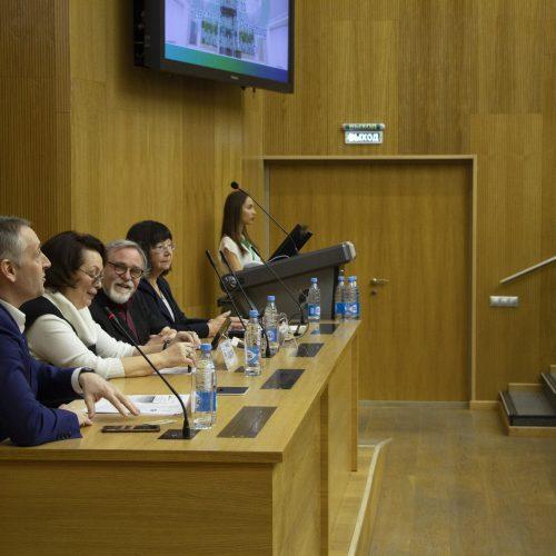 Сотрудники ЦОО приняли участие в XIX международной научно-теоретической конференции
