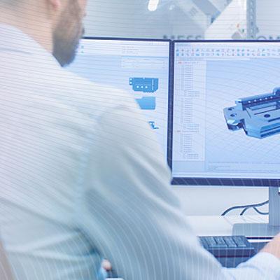 Компьютерный инжиниринг в цифровом проектировании и производстве