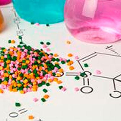 Полимеры со специальными свойствами